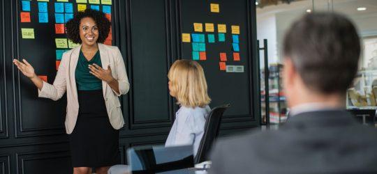 B2B Sales Presentation Tips